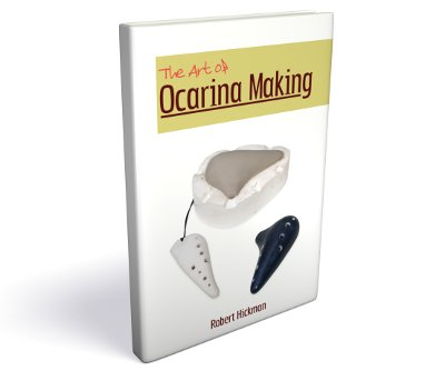 Art Of Ocarina Making book cover